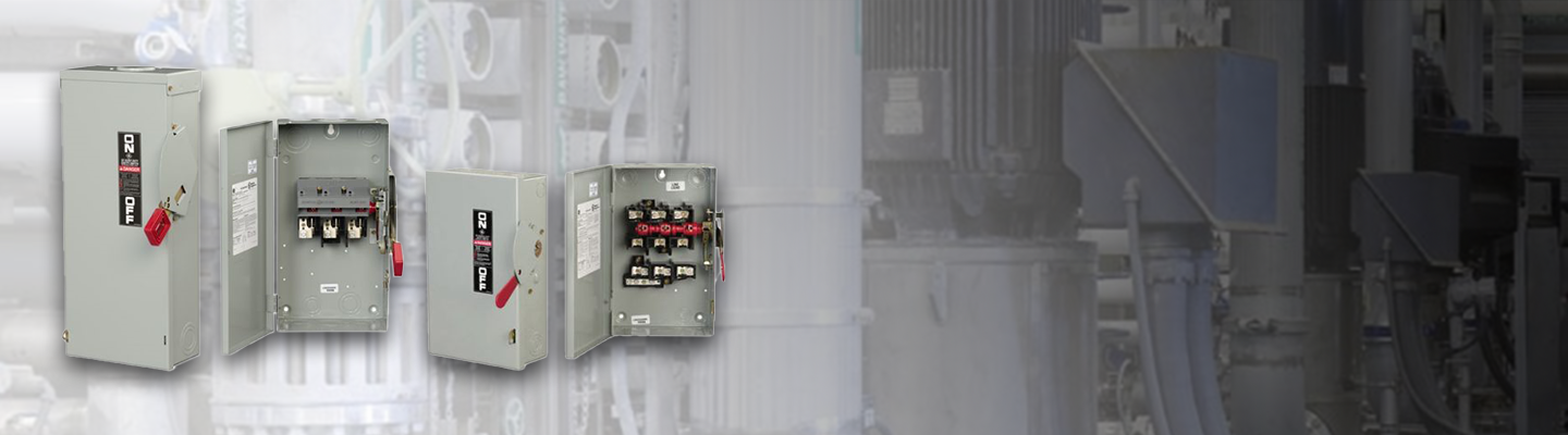 ABB Safety Switches