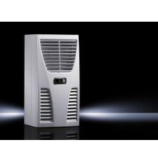 Rittal TopTherm™ 3303510 SK Series 1-Phase Cooling Unit, 115 VAC, 5.7 A, 60 Hz, NEMA 12/IP34/IP54 Enclosure, 1364/2252 Btu